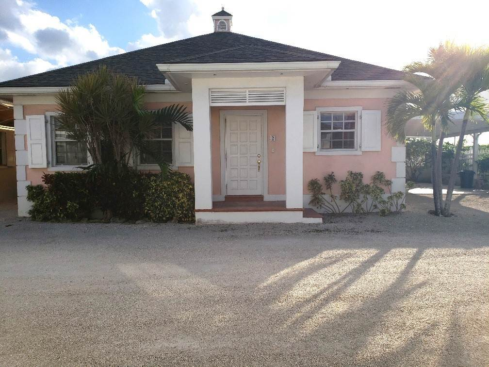 Co-op / Condominio por un Alquiler en Bahama Cottage, Atlantic Drive, Westridge - MLS 43323 Westridge Estates, Westridge, Nueva Providencia / Nassau Bahamas