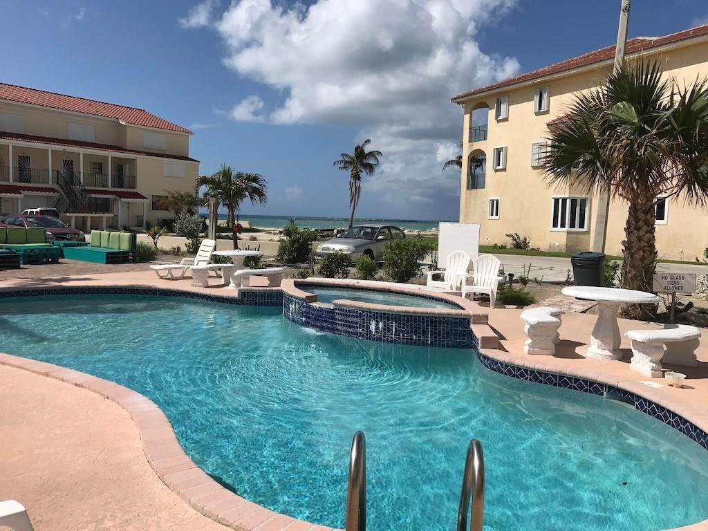 Co-op / Condo for Rent at Fabulous 2 Bedroom Condo in Oceanfront Community Freeport And Grand Bahama, Bahamas