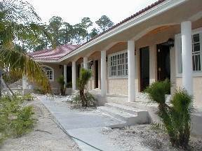 Multi Family for Rent at Beautiful 3 Bedroom Apartment in Bahamia Bahamia, Freeport And Grand Bahama, Bahamas