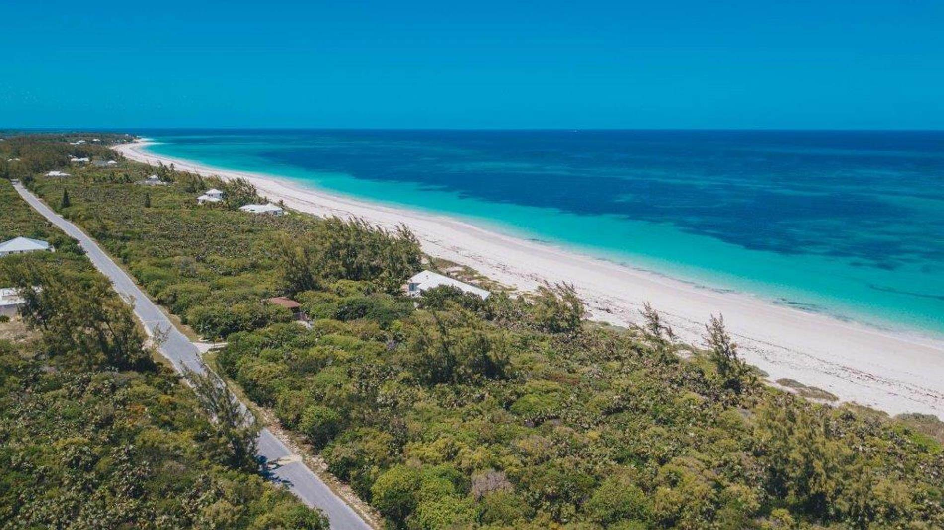 11. Terreno por un Venta en Unique Beach front Homesite at Windermere Beach Estates - Section A, Lot 9 and 126 - MLS 38497 Windermere Island, Eleuthera, Bahamas