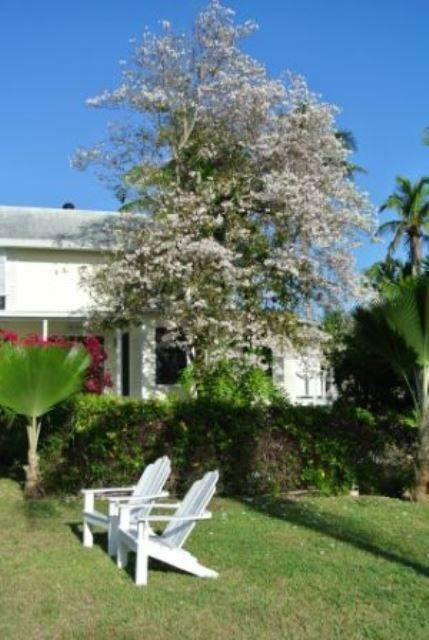 39. Single Family Homes for Sale at Tambourina Island Villa and Cottage, Eastern Road (MLS 24295) Eastern Road, Nassau And Paradise Island, Bahamas