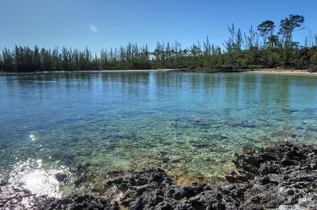 11. Land for Sale at 2.257 Waterfront Acres, Central Abaco Island - Cabbage Point Parcel 2 (MLS #28732) Turtle Rocks, Abaco, Bahamas