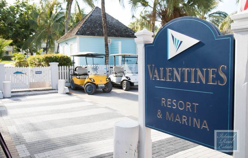 11. Co-op / Condo for Sale at Wonderful Condo at Valentines Harbour Island, Eleuthera, Bahamas