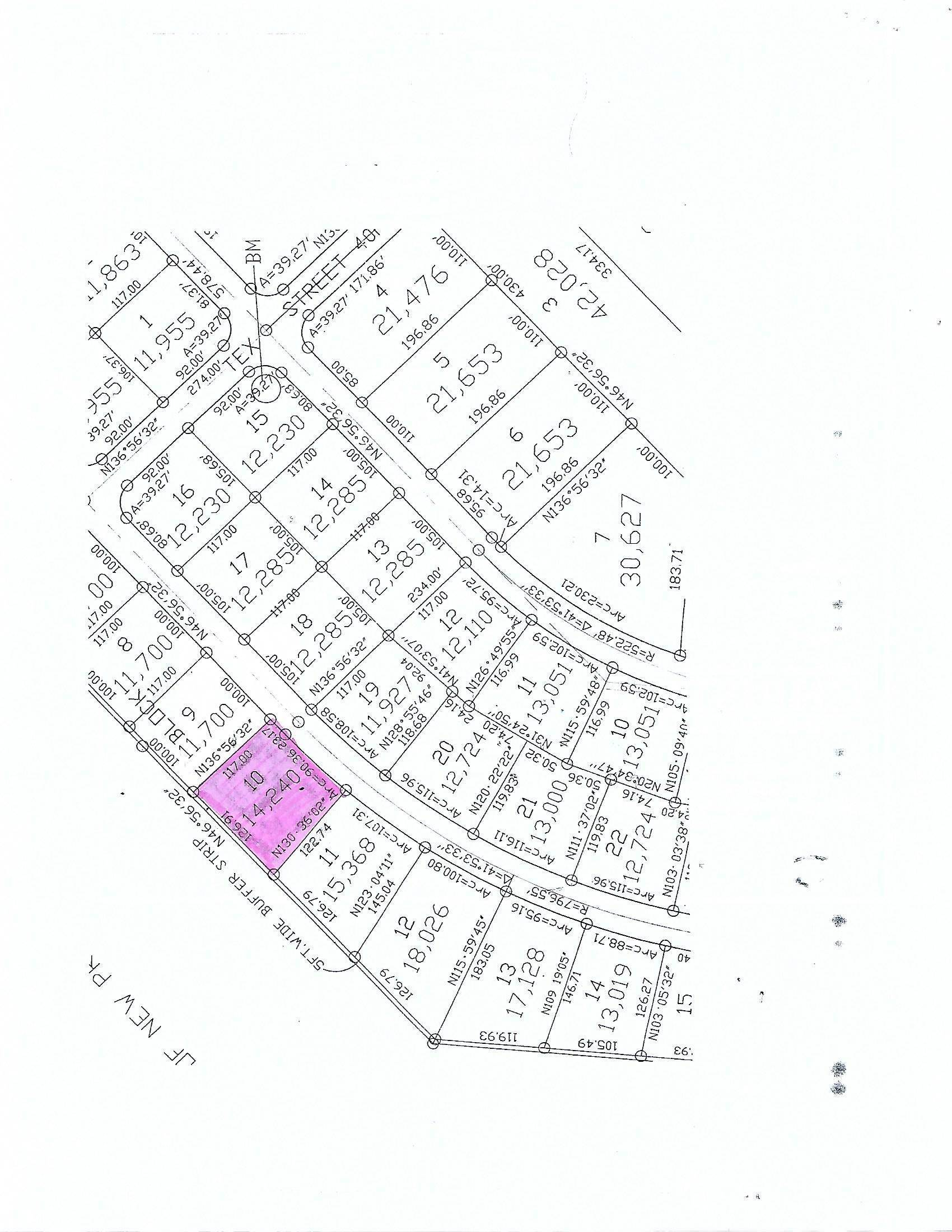 11. Land for Sale at South Ocean Duplex Lot with Foundation South Ocean, Nassau And Paradise Island, Bahamas