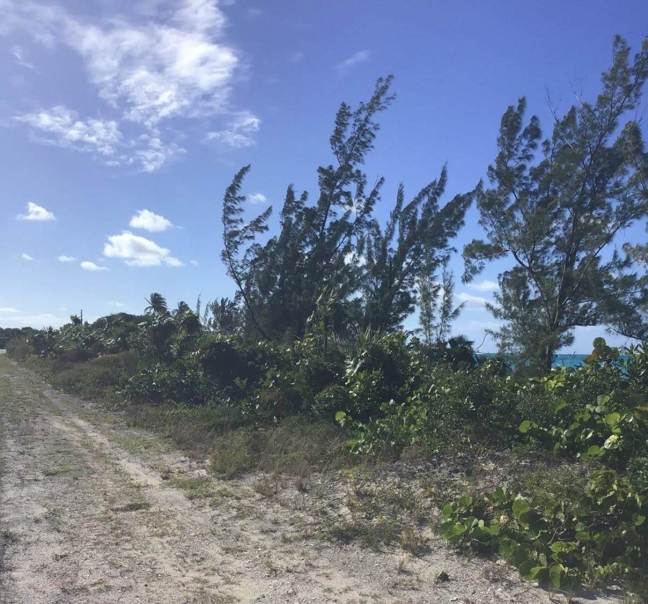 11. Land for Sale at Beachfront Estate at Polaris Bay - MLS 43342 San Salvador, Bahamas