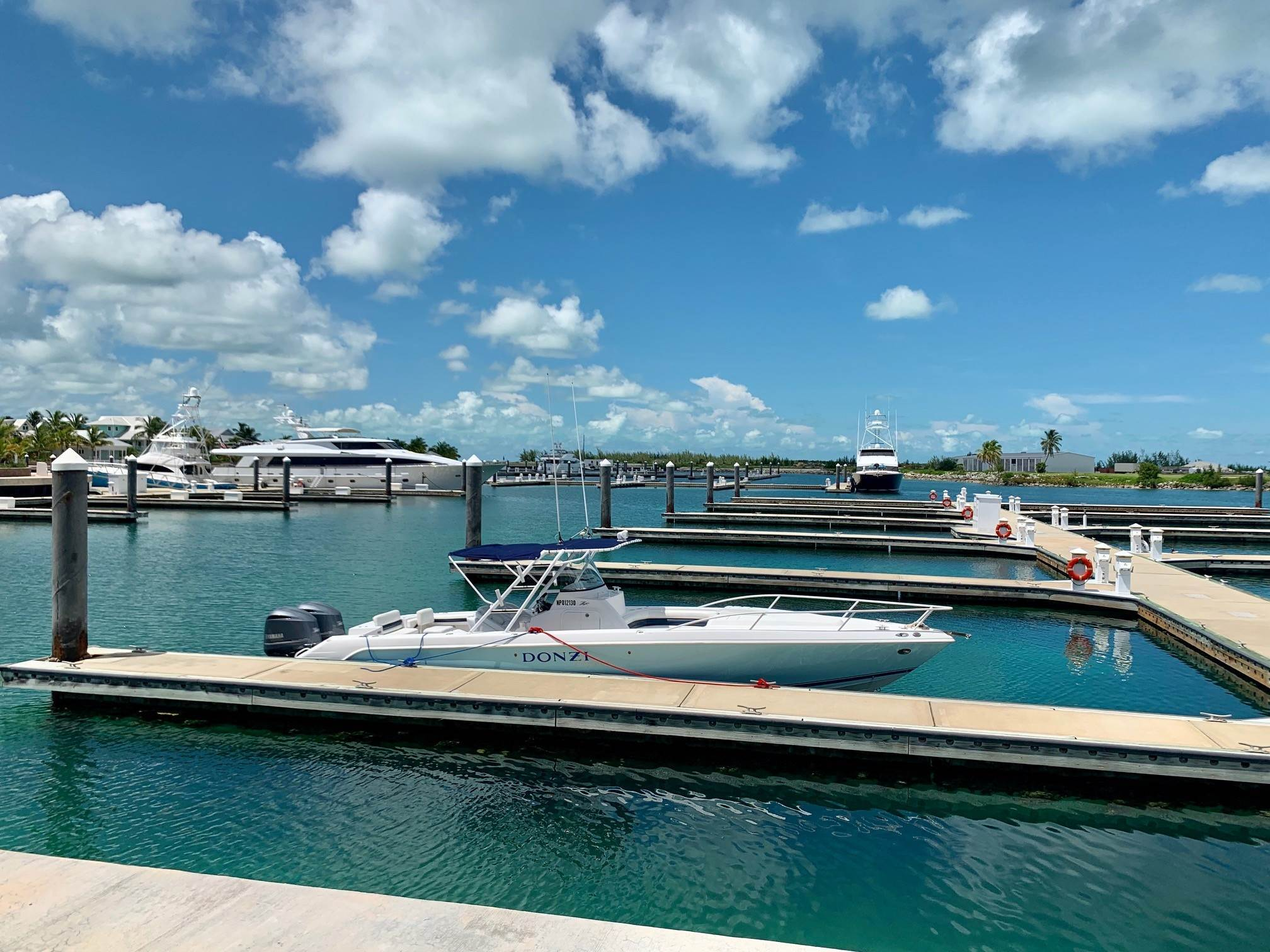 4. Otro por un Venta en Dock Slip #322 Chub Cay Marina, The Berry Islands - MLS 38791 Chub Cay, Islas Berry, Bahamas