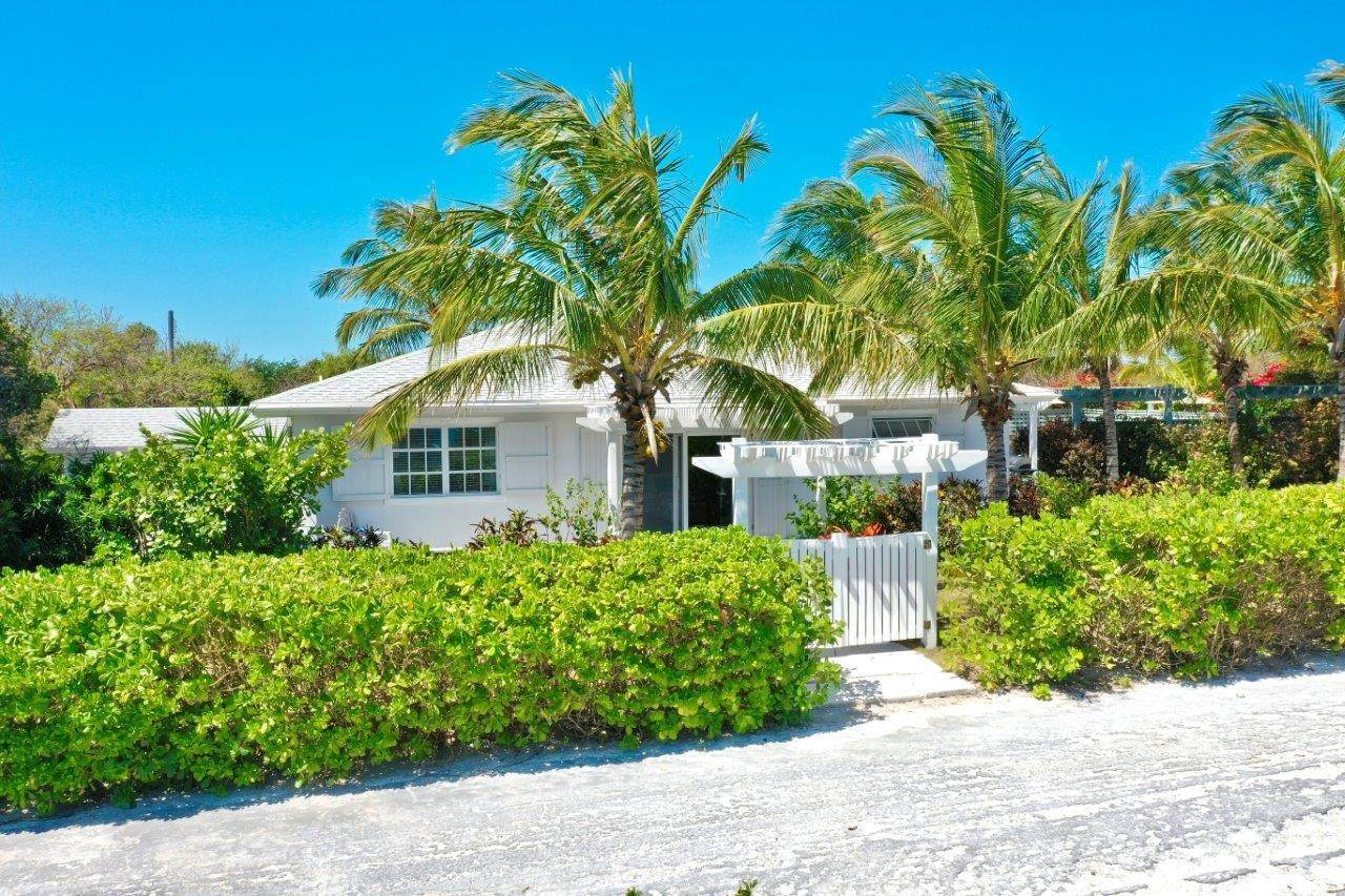 22. Single Family Homes for Sale at Fabulous Coastal Living Home in Governor's Harbour - MLS 44509 Governors Harbour, Eleuthera, Bahamas