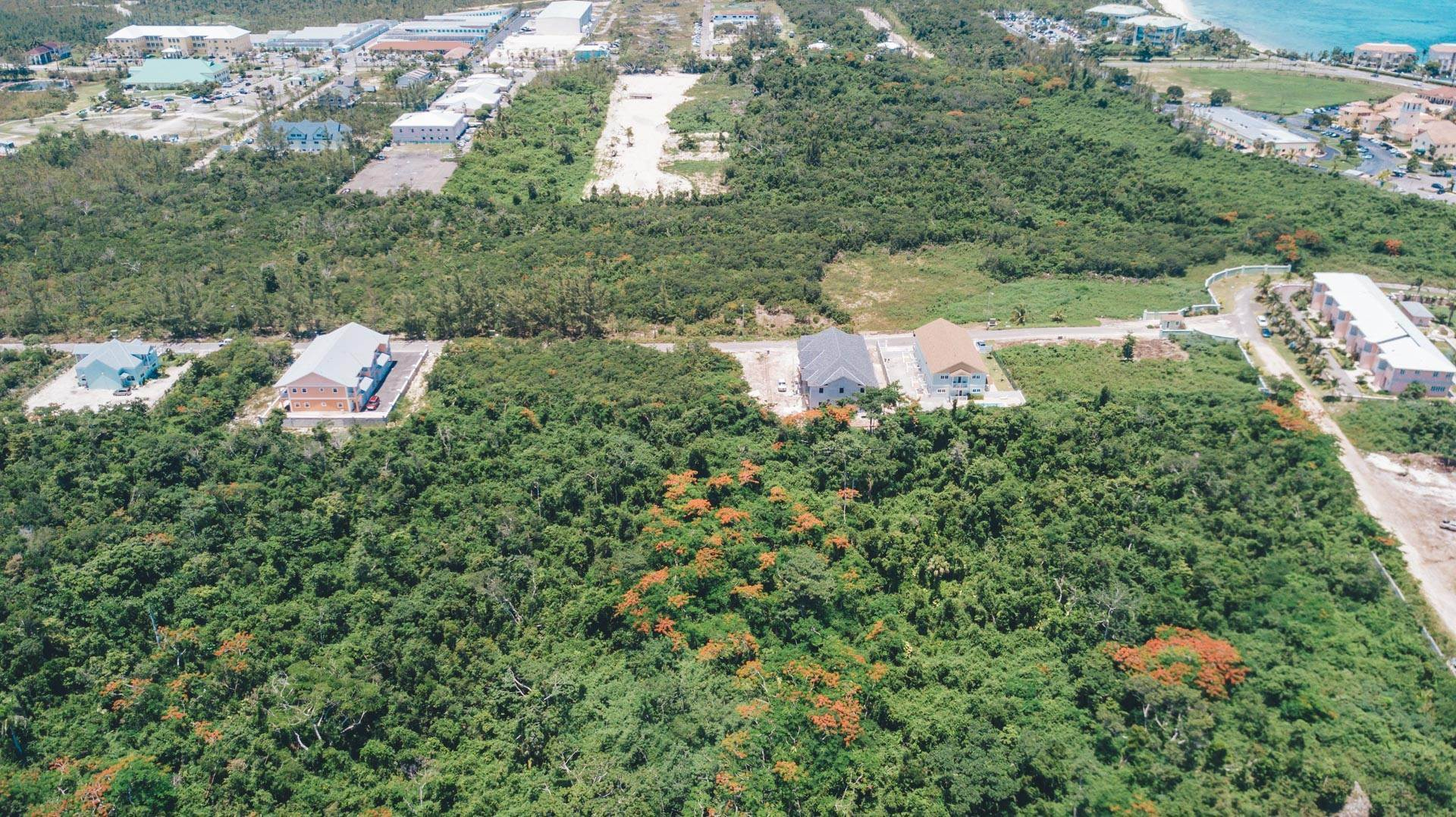 10. Terreno por un Venta en Lot 13 West Lake Plantation - MLS 35050 Nueva Providencia / Nassau, Bahamas