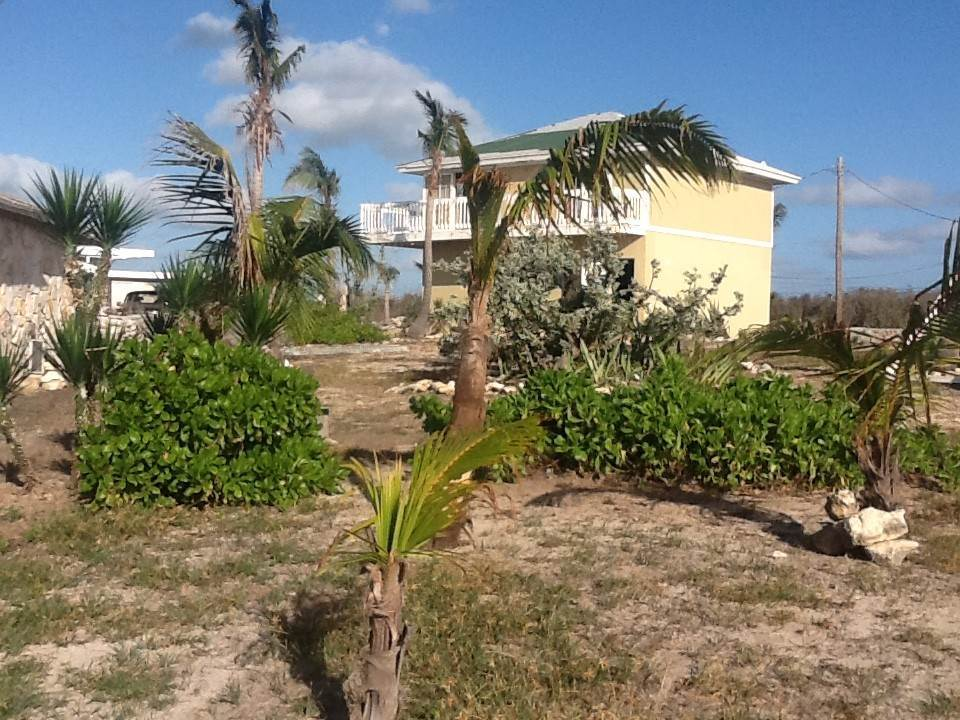 10. Single Family Homes for Sale at Ocean View Home in Columbus Landing # 4 with an extra Lot - MLS 28496 Columbus Landings, San Salvador, Bahamas