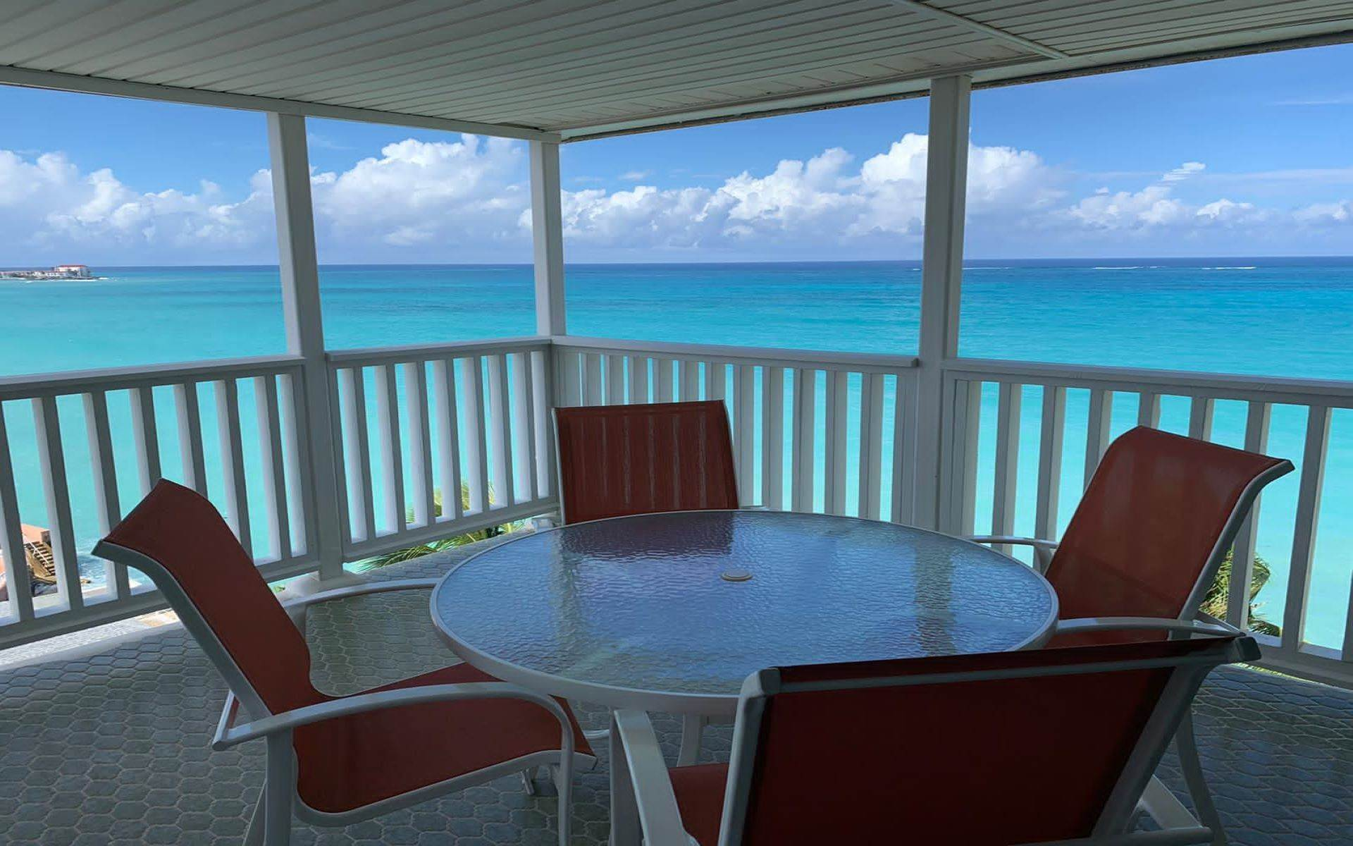 11. Co-op / Condo for Rent at Conchrest Condominium with Exceptional Ocean Views Conchrest, Cable Beach, Nassau And Paradise Island Bahamas