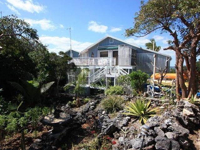 12. Single Family Homes for Sale at Waterfront Estate with Amazing Views of Little Harbour (MLS 25910) Little Harbour, Abaco, Bahamas