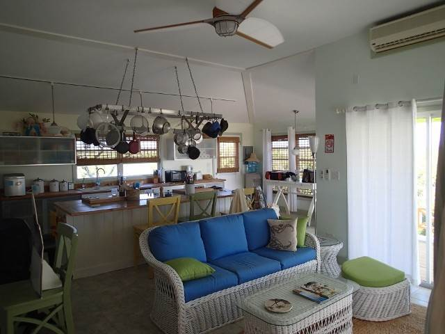 12. Co-op / Condo for Rent at Aqua Teracotta Cottage Long Island, Bahamas
