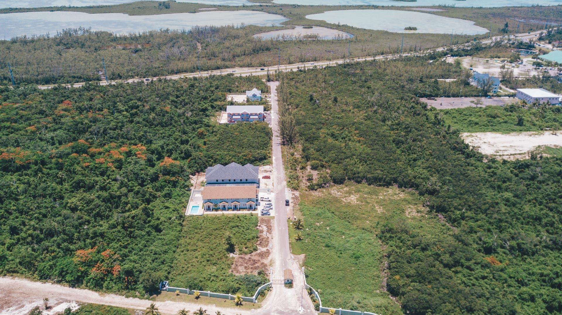 11. Terreno por un Venta en Lot 13 West Lake Plantation - MLS 35050 Nueva Providencia / Nassau, Bahamas