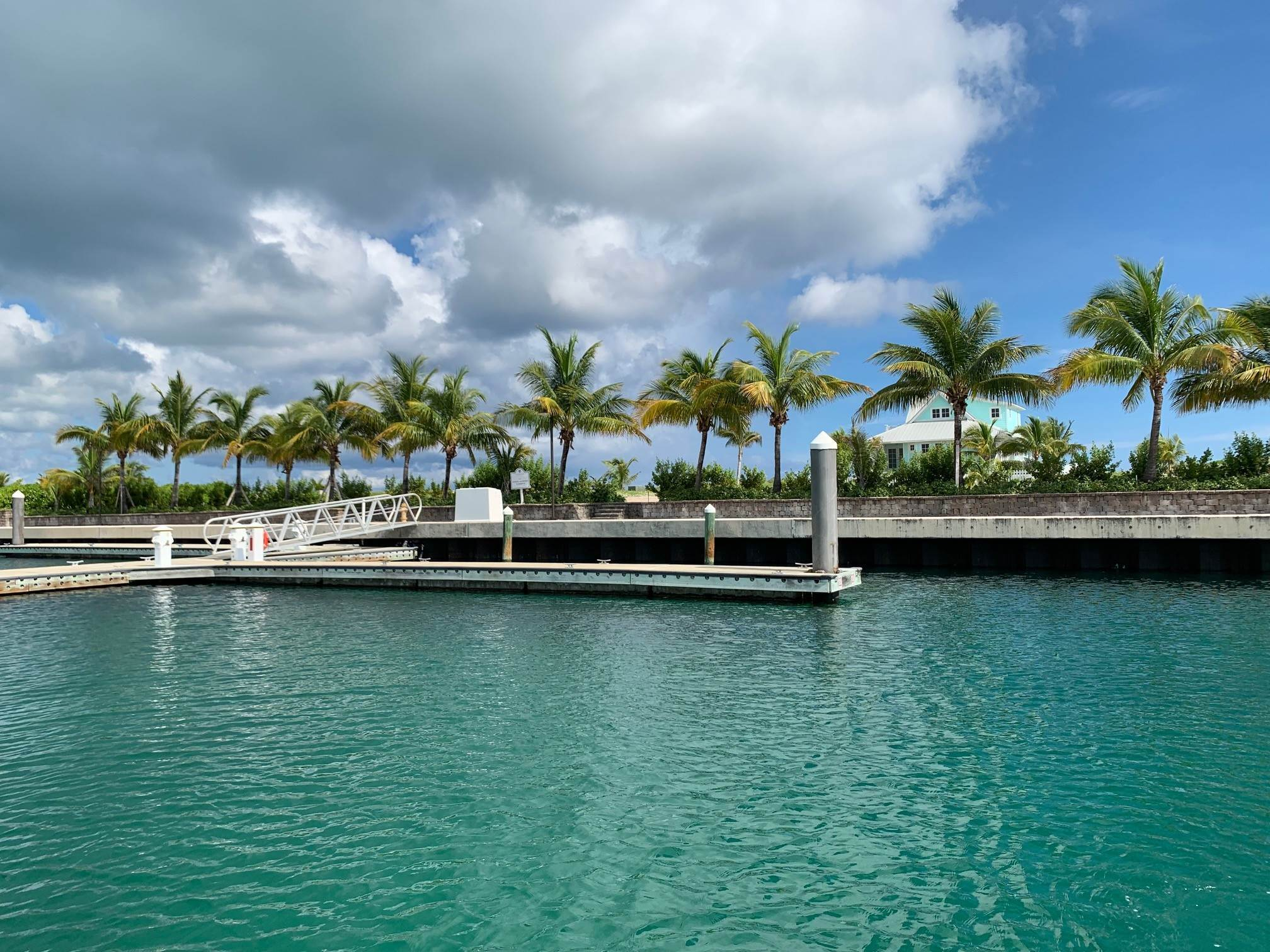 5. Otro por un Venta en Dock Slip #322 Chub Cay Marina, The Berry Islands - MLS 38791 Chub Cay, Islas Berry, Bahamas