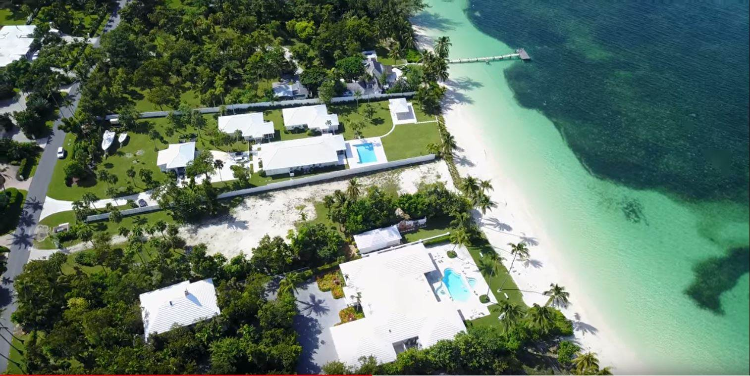 11. Land for Sale at Lyford Cay Beachfront Lot Lyford Cay, Nassau And Paradise Island, Bahamas