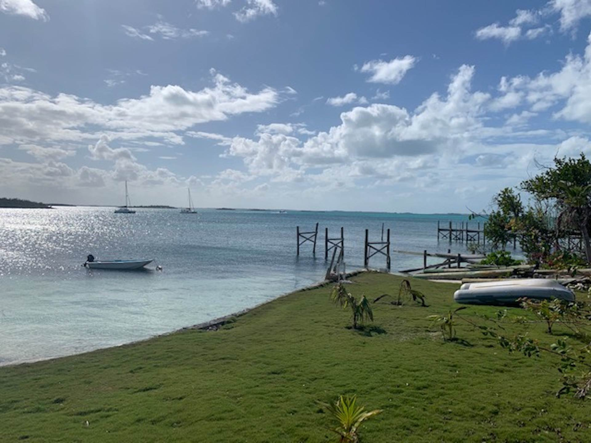 9. Single Family Homes for Sale at Sea to Sea - MLS 43964 Elbow Cay Hope Town, Abaco, Bahamas