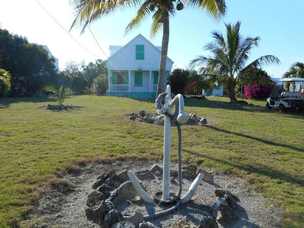 11. Single Family Homes por un Venta en Spanish Wells Historic Cottage Spanish Wells, Eleuthera, Bahamas