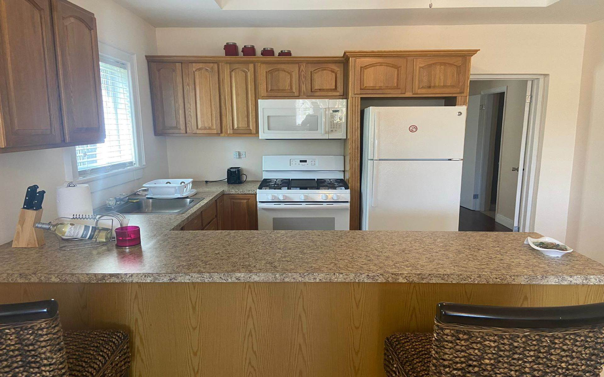 9. Co-op / Condo for Rent at Brand New 1 Bedroom Apartment in East New Providence - MLS 42950 Nassau And Paradise Island, Bahamas