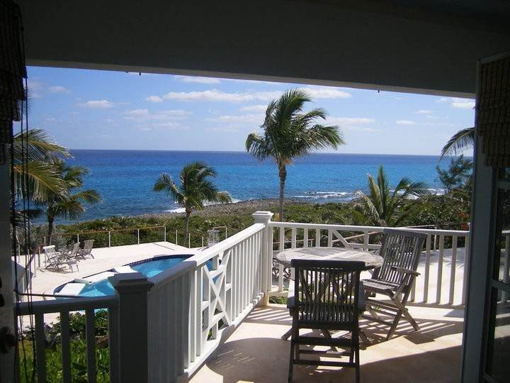 11. Single Family Homes for Rent at An Amazing Rental Home Stella Maris, Long Island, Bahamas