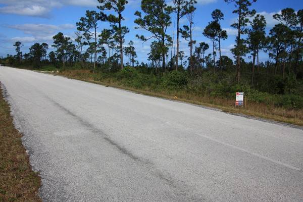 12. Land for Sale at Unique Beachfront Parcel of 2.4 Acres (MLS17537) Turtle Rocks, Abaco, Bahamas