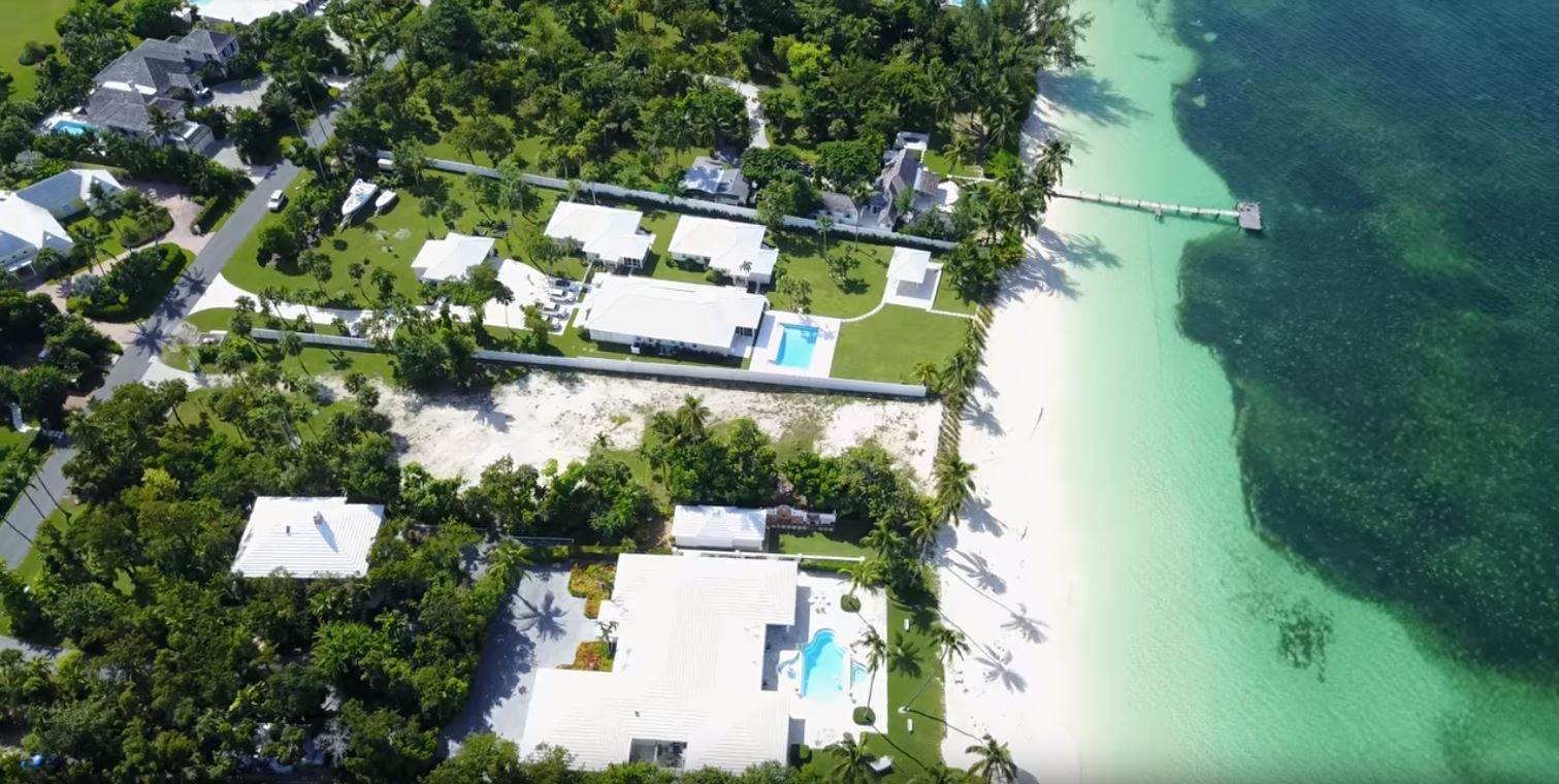 12. Land for Sale at Lyford Cay Beachfront Lot Lyford Cay, Nassau And Paradise Island, Bahamas