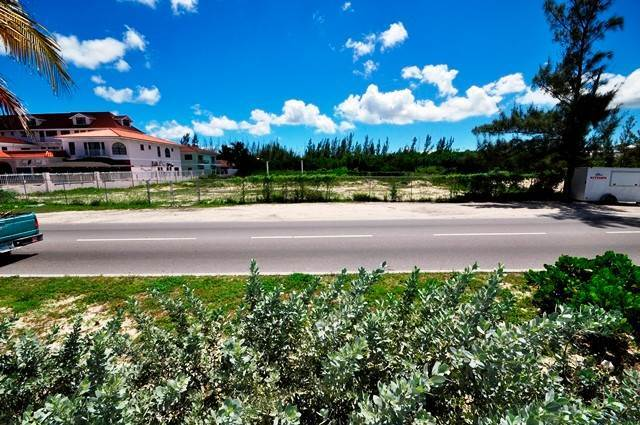 10. Land for Sale at West Bay Street Commercial Land Opposite Saunders Beach Cable Beach, Nassau And Paradise Island, Bahamas