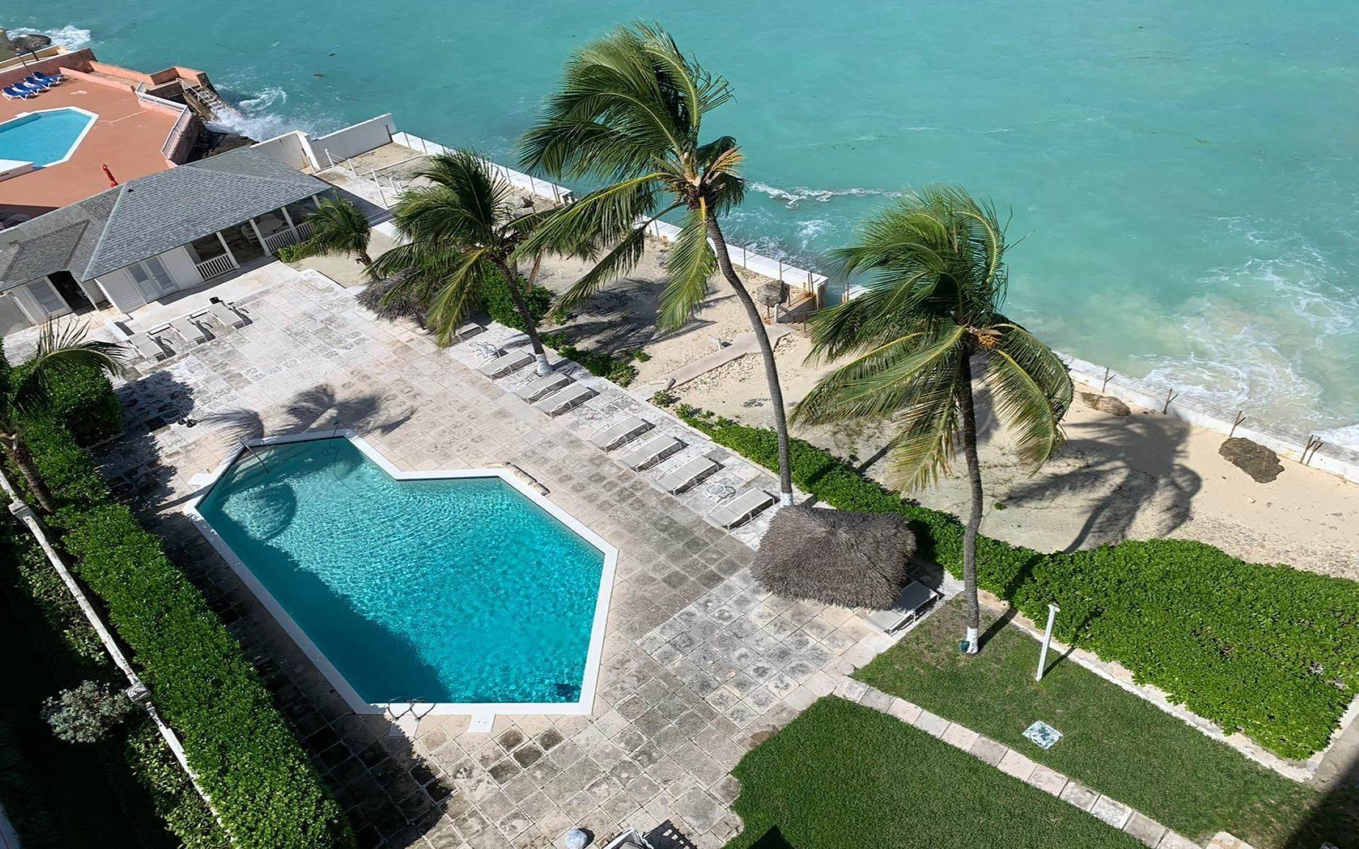 13. Co-op / Condo for Rent at Conchrest Condominium with Exceptional Ocean Views Conchrest, Cable Beach, Nassau And Paradise Island Bahamas