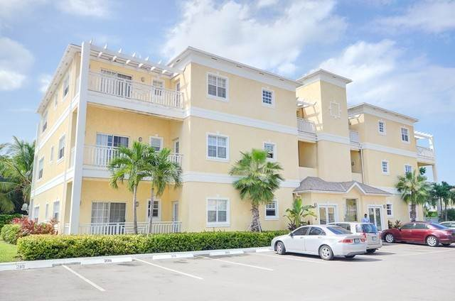 10. Co-op / Condominio por un Alquiler en Condo Near Cable Beach Westridge Estates, Westridge, Nueva Providencia / Nassau Bahamas