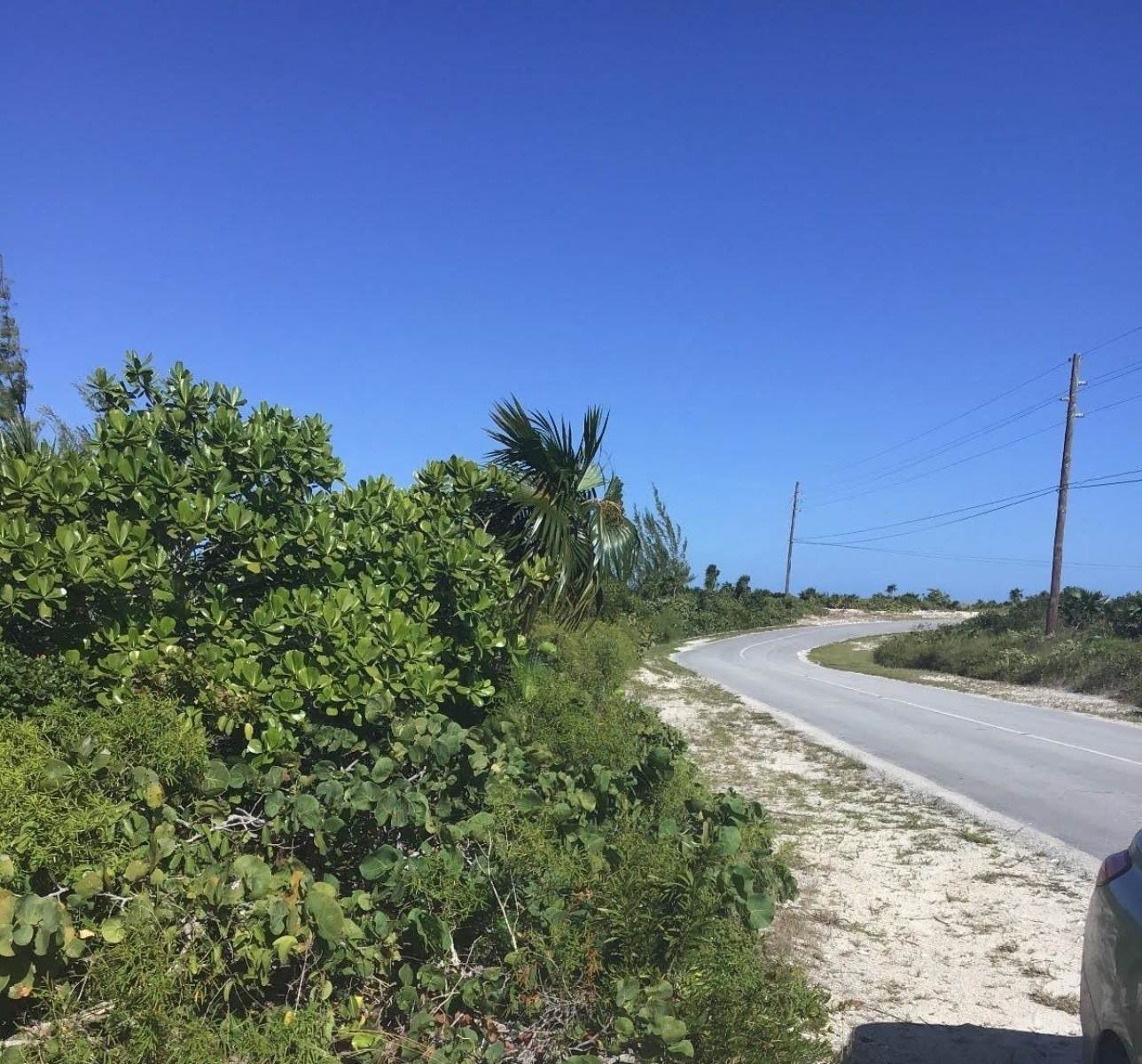 13. Land for Sale at Beachfront Estate at Polaris Bay - MLS 43342 San Salvador, Bahamas