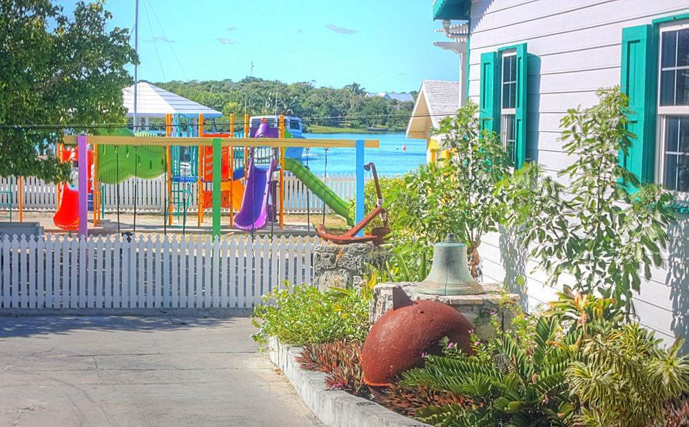 12. Single Family Homes for Rent at Charming, Intimate and Conveniently Located in the Heart of Hope Town! Elbow Cay Hope Town, Abaco, Bahamas