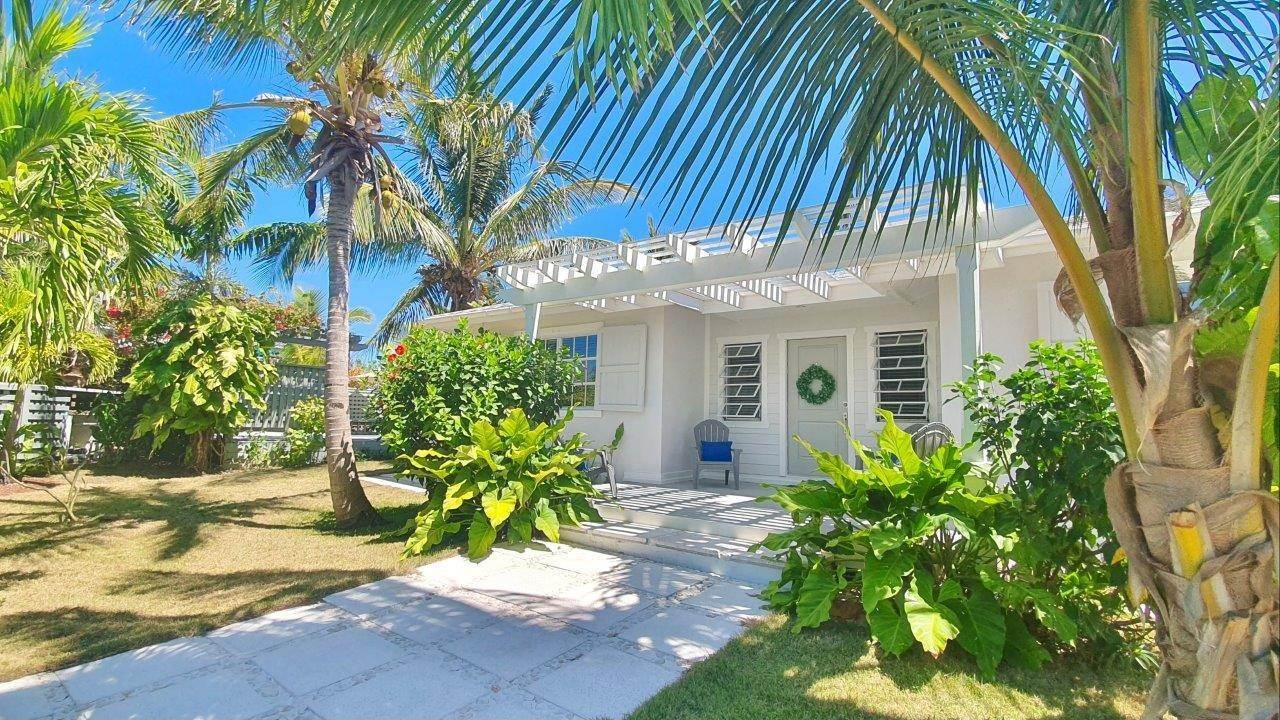 2. Single Family Homes for Sale at Fabulous Coastal Living Home in Governor's Harbour - MLS 44509 Governors Harbour, Eleuthera, Bahamas