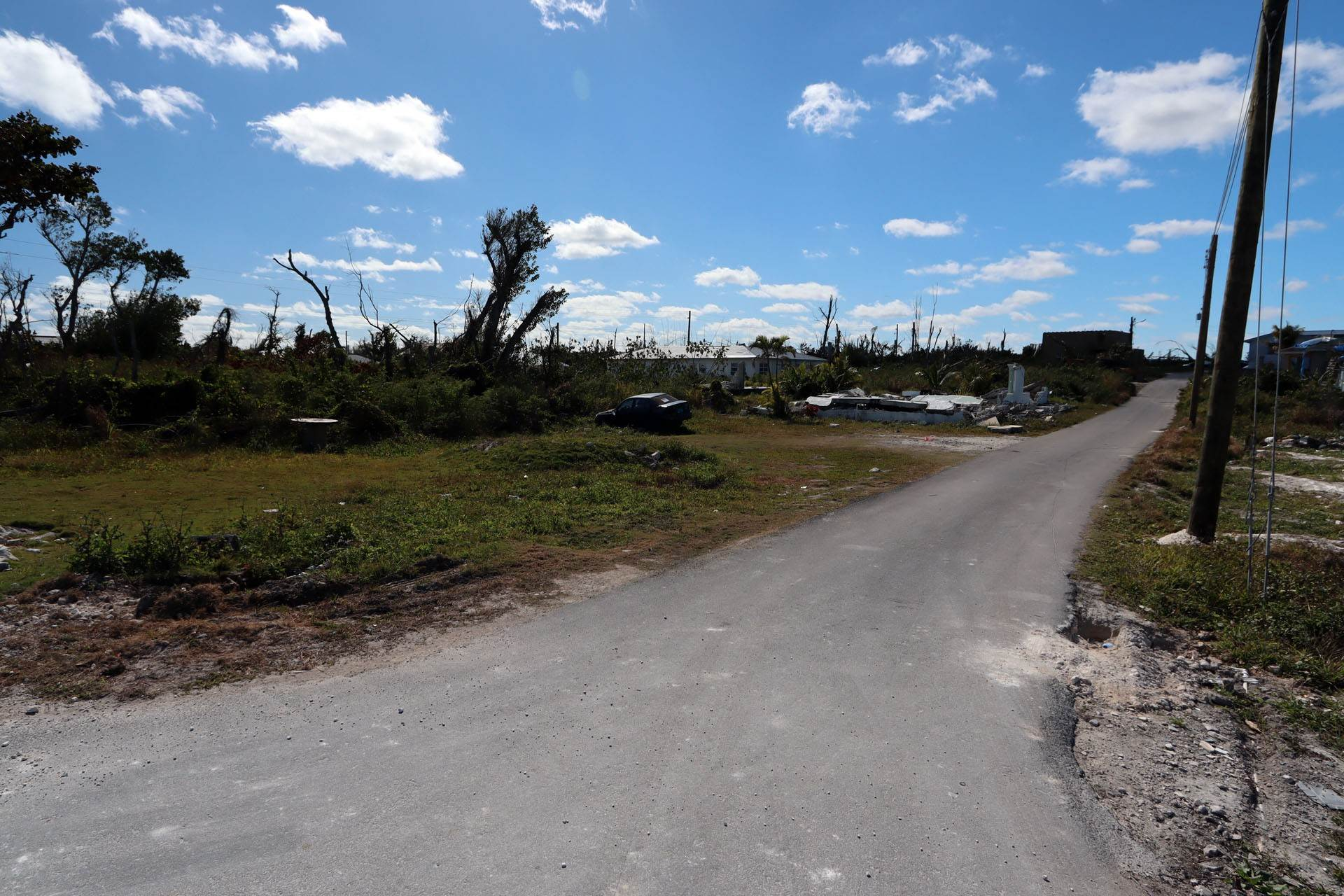 5. Terreno por un Venta en Dundas Town Road Lot for Mixed Commercial & Residential - MLS 43321 Dundas Town, Abaco, Bahamas