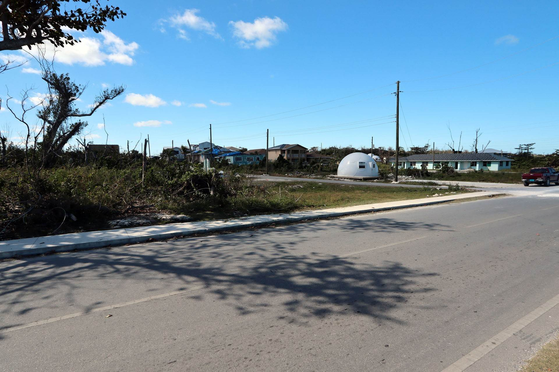 6. Terreno por un Venta en Dundas Town Road Lot for Mixed Commercial & Residential - MLS 43321 Dundas Town, Abaco, Bahamas