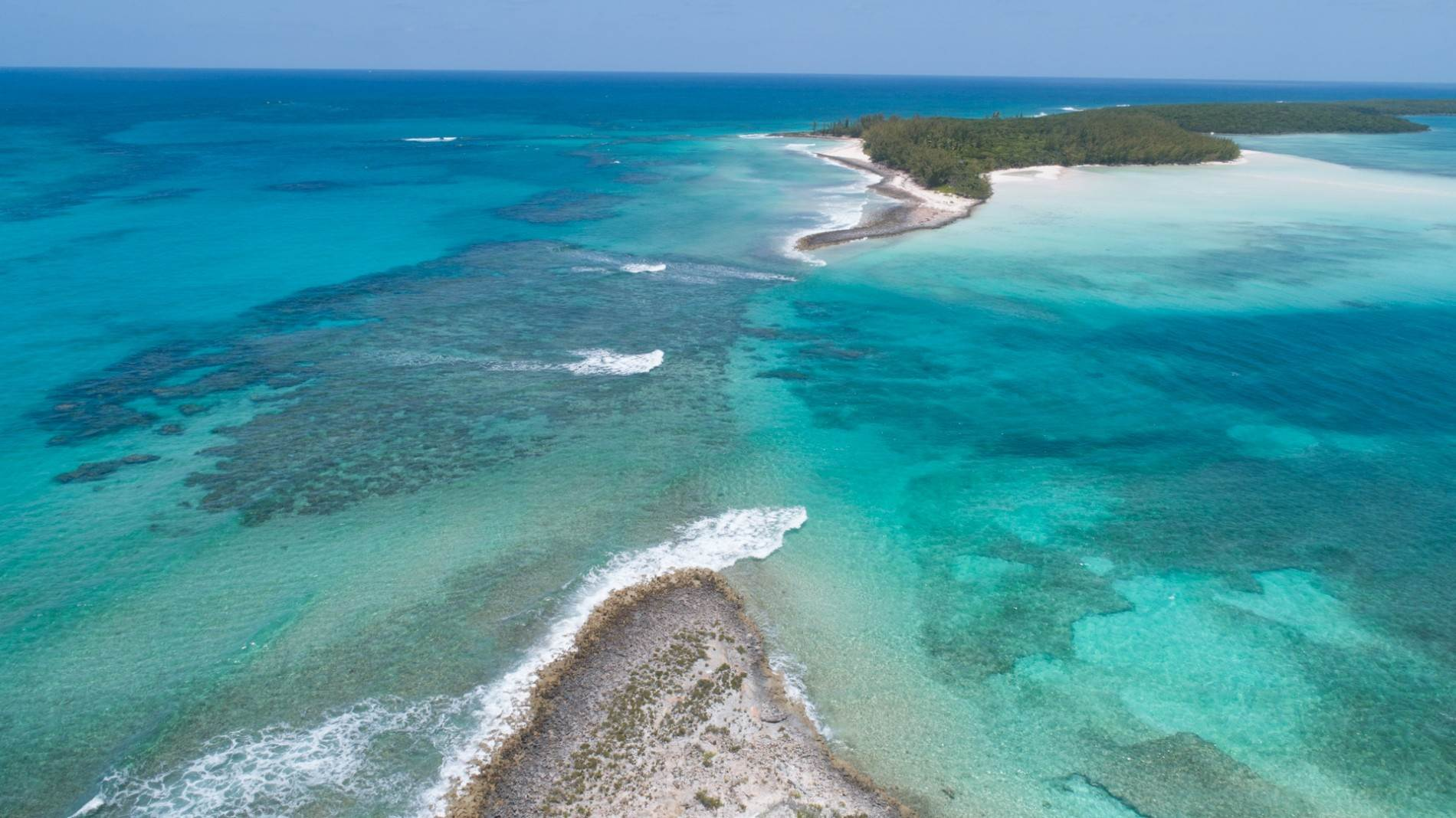 14. Private Islands for Sale at Pierre Island, A Perfect Private Retreat Island Near Harbour Island - MLS 40806 Harbour Island, Eleuthera, Bahamas