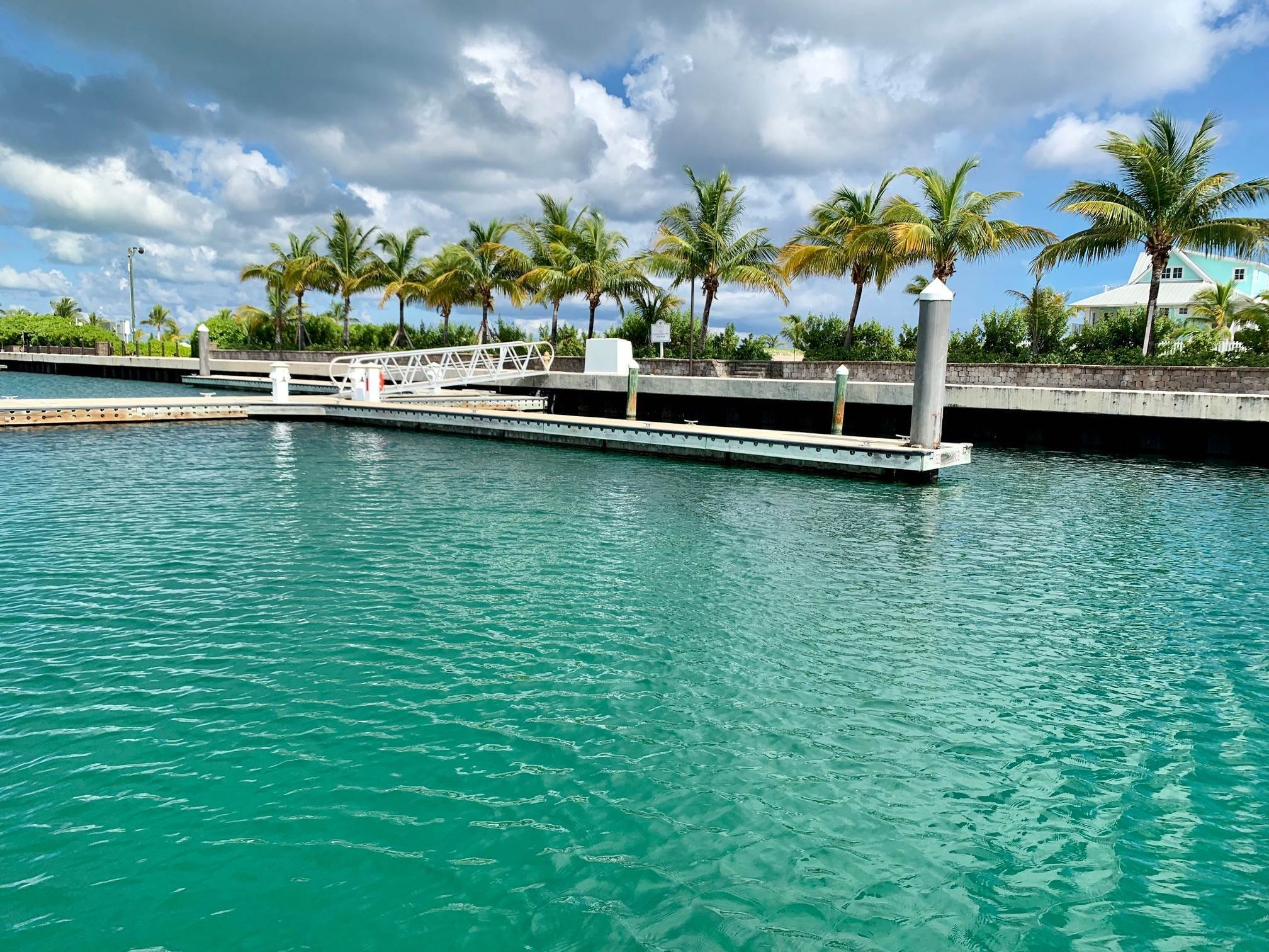 7. Otro por un Venta en Dock Slip #322 Chub Cay Marina, The Berry Islands - MLS 38791 Chub Cay, Islas Berry, Bahamas