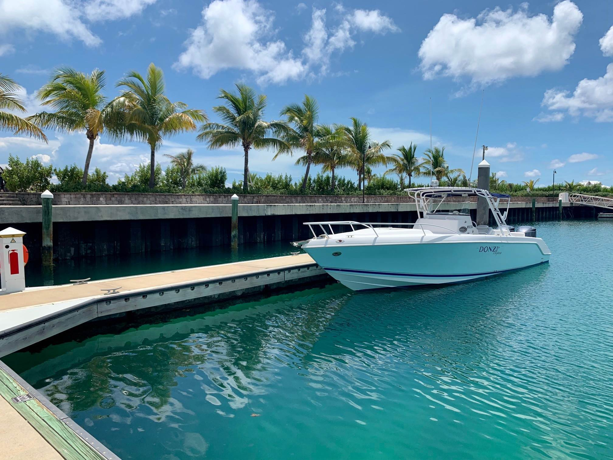 8. Otro por un Venta en Dock Slip #322 Chub Cay Marina, The Berry Islands - MLS 38791 Chub Cay, Islas Berry, Bahamas