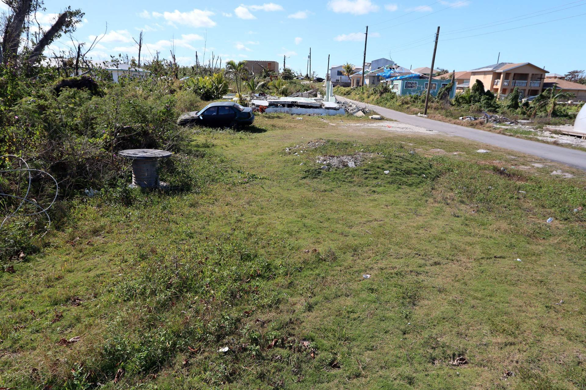 7. Terreno por un Venta en Dundas Town Road Lot for Mixed Commercial & Residential - MLS 43321 Dundas Town, Abaco, Bahamas