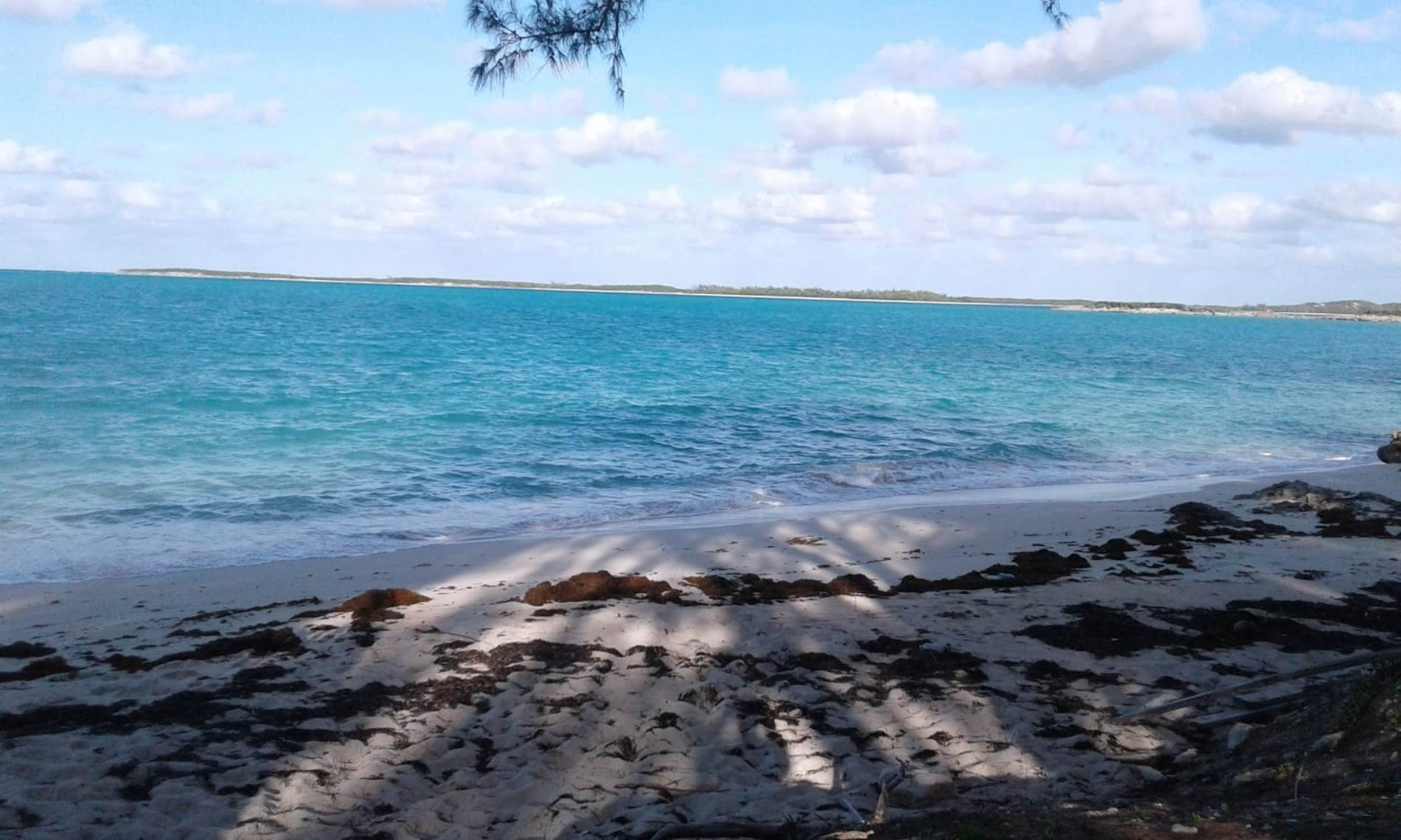15. Single Family Homes for Sale at Unfinished House for Sale Near Jolly Hall Beach - MLS 35899 Bahama Sound, Exuma, Bahamas