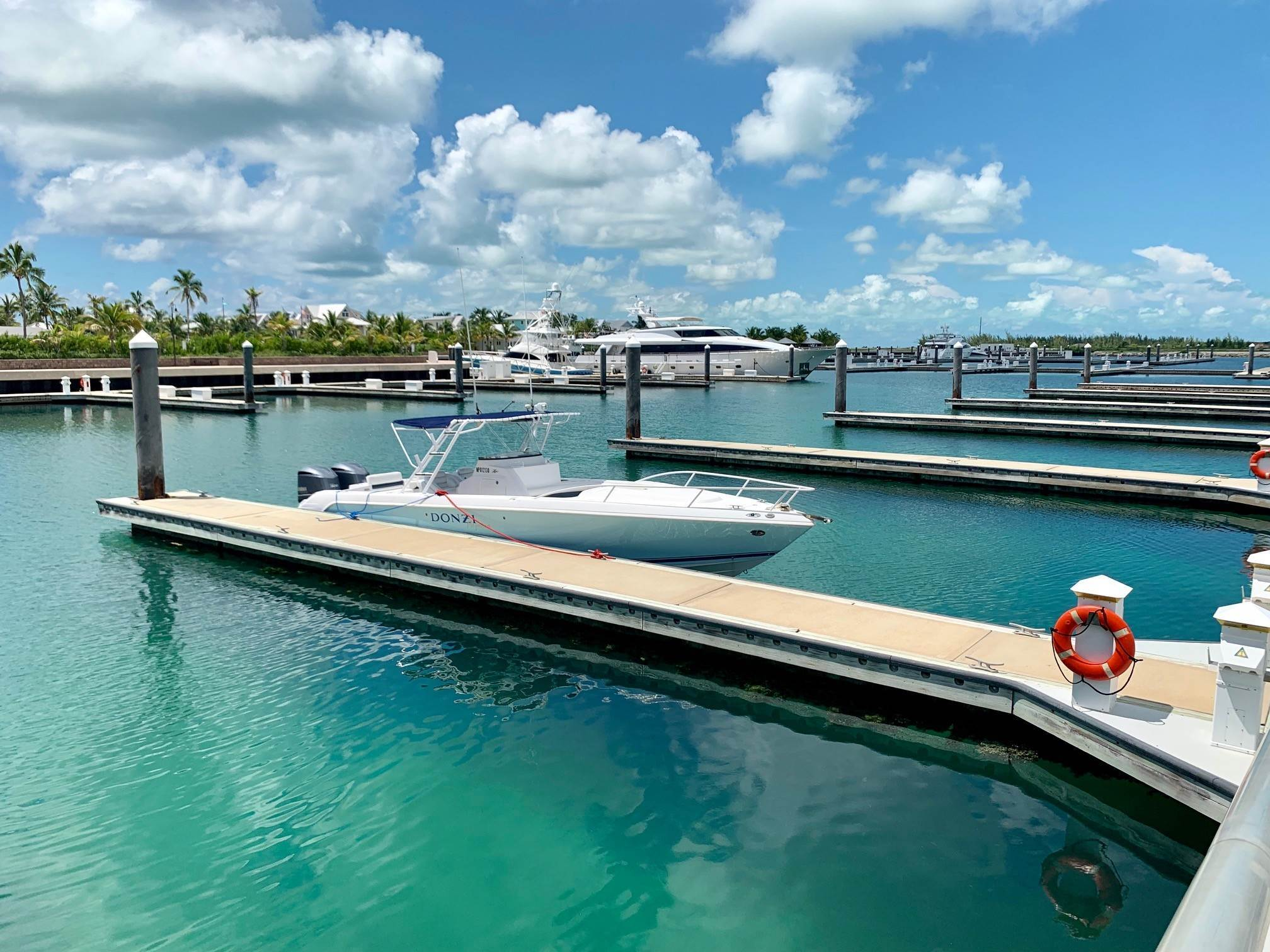 9. Otro por un Venta en Dock Slip #322 Chub Cay Marina, The Berry Islands - MLS 38791 Chub Cay, Islas Berry, Bahamas