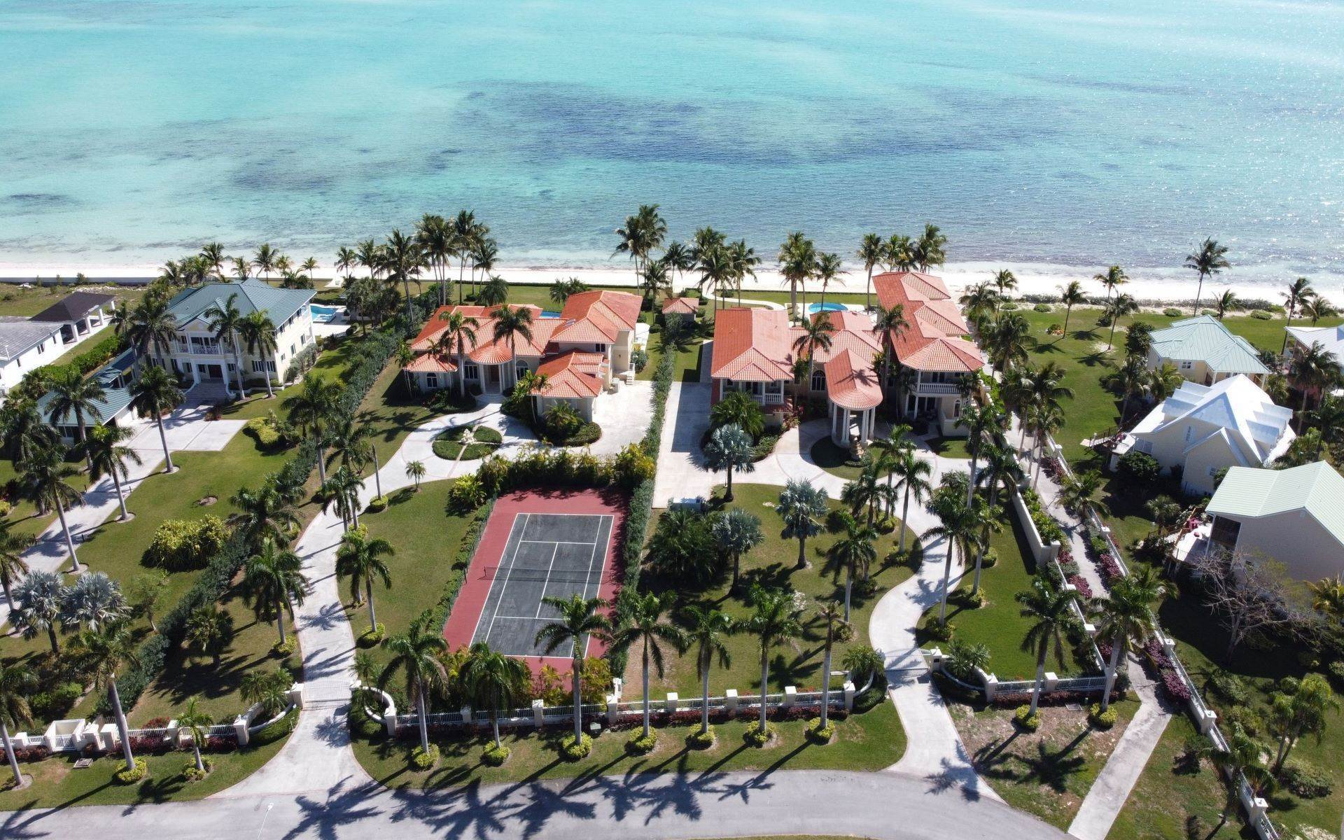 2. Single Family Homes for Sale at The Grand Estate at Fortune Cay - MLS 44053 Fortune Cay, Freeport and Grand Bahama, Bahamas