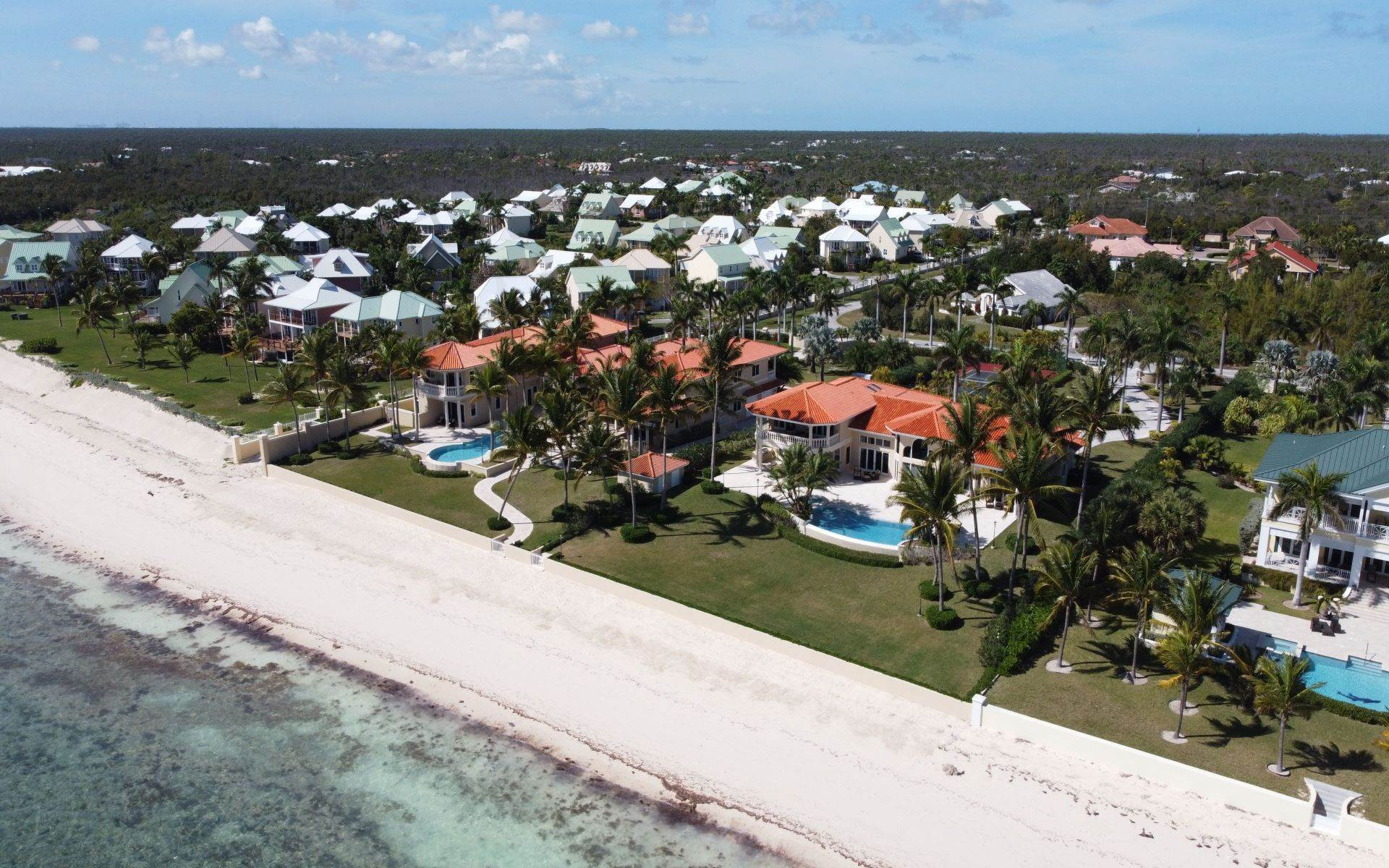 4. Single Family Homes for Sale at The Grand Estate at Fortune Cay - MLS 44053 Fortune Cay, Freeport and Grand Bahama, Bahamas