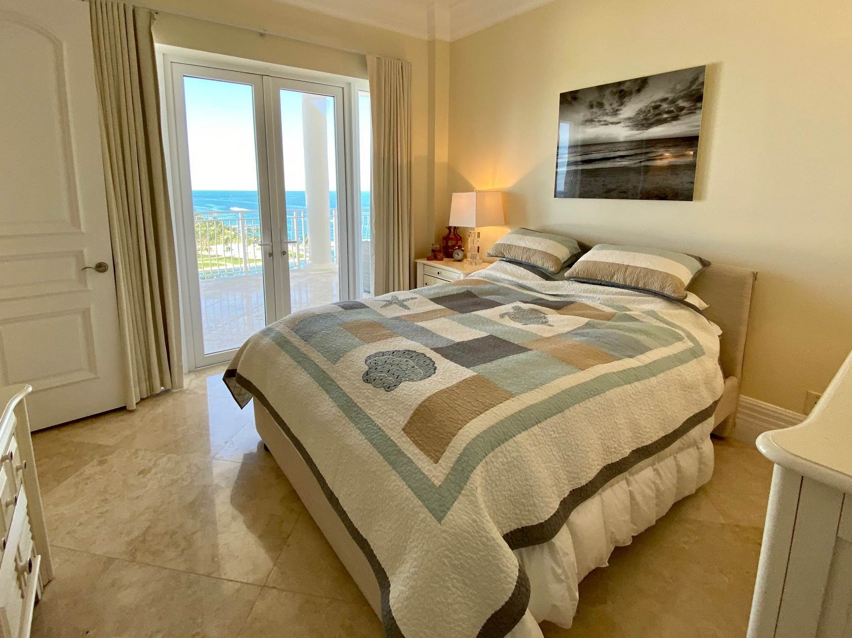 12. Co-op / Condominio por un Alquiler en Stunning 7th floor Residence with Exceptional Views - MLS 39247 One Ocean, Paradise Island, Nueva Providencia / Nassau Bahamas