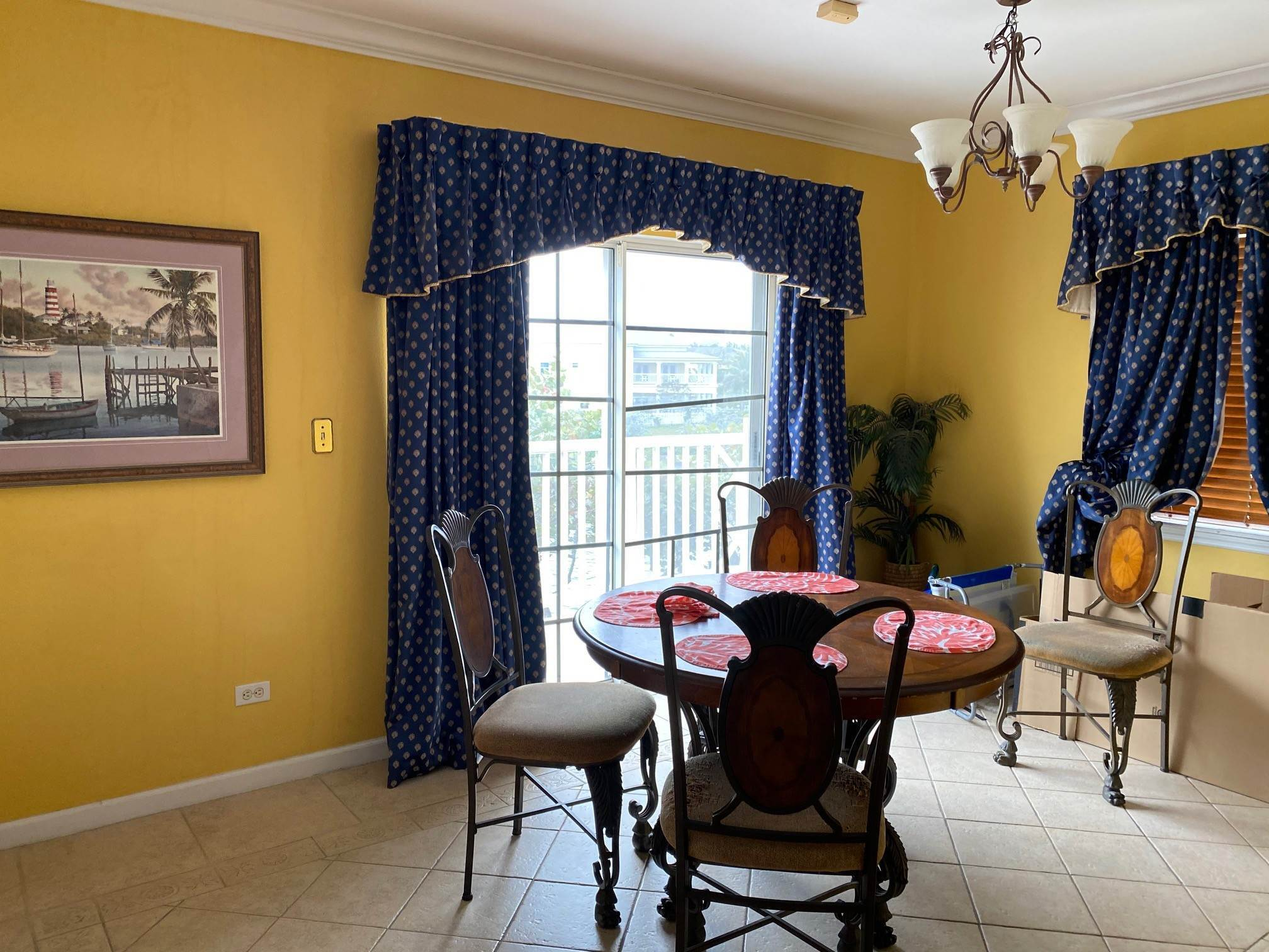 6. Co-op / Condo for Rent at 3 bedroom canalfront Waterfront Apartment with dock in Nebruck House, Sandyport Sandyport, Cable Beach, Nassau And Paradise Island Bahamas