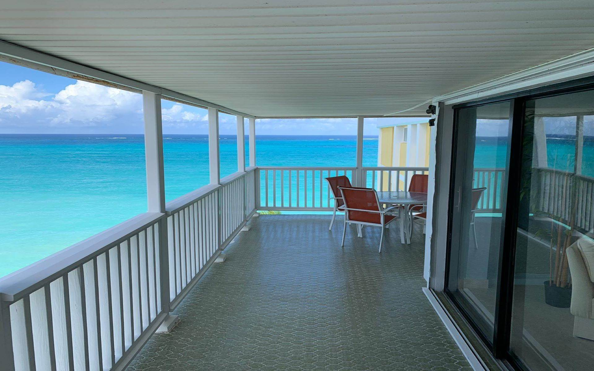 17. Co-op / Condo for Rent at Conchrest Condominium with Exceptional Ocean Views Conchrest, Cable Beach, Nassau And Paradise Island Bahamas