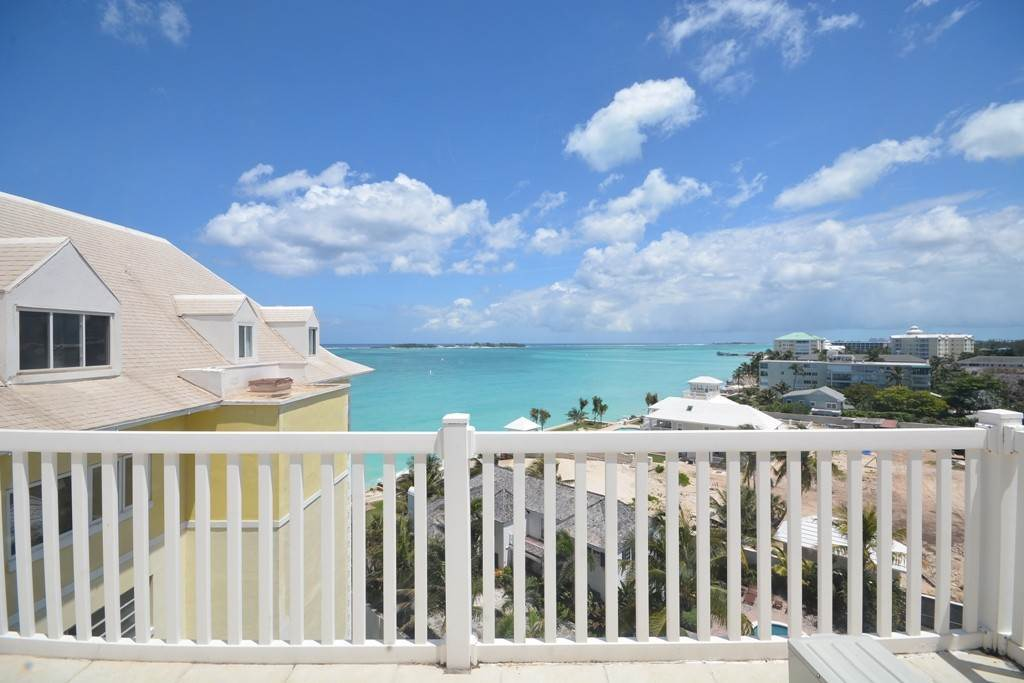 6. Co-op / Condominio por un Alquiler en Penthouse Living in Cable Beach at Rawson Court - MLS 42460 Rawsons Court, Cable Beach, Nueva Providencia / Nassau Bahamas