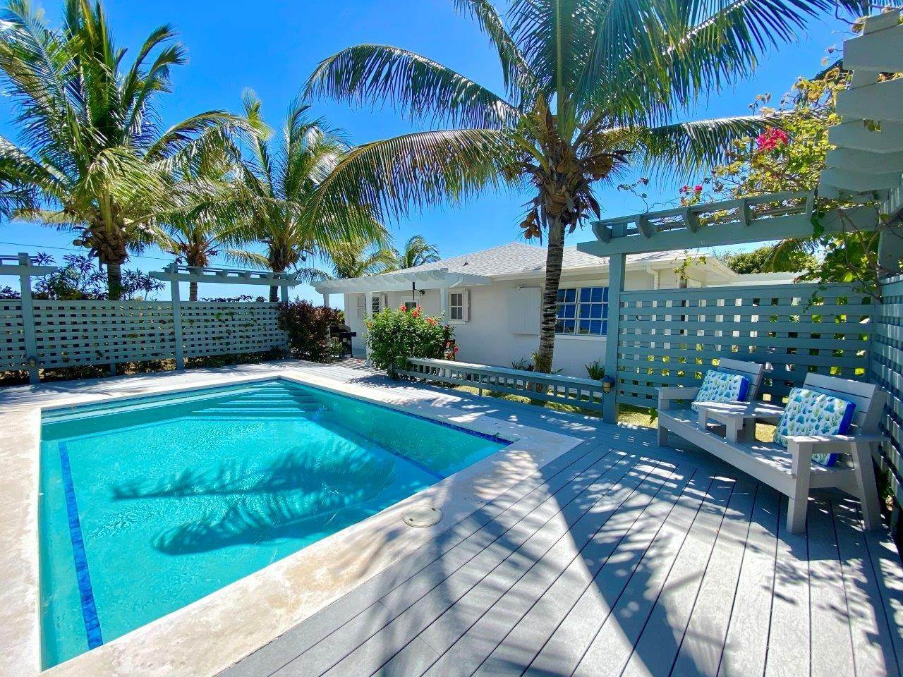 27. Single Family Homes for Sale at Fabulous Coastal Living Home in Governor's Harbour - MLS 44509 Governors Harbour, Eleuthera, Bahamas