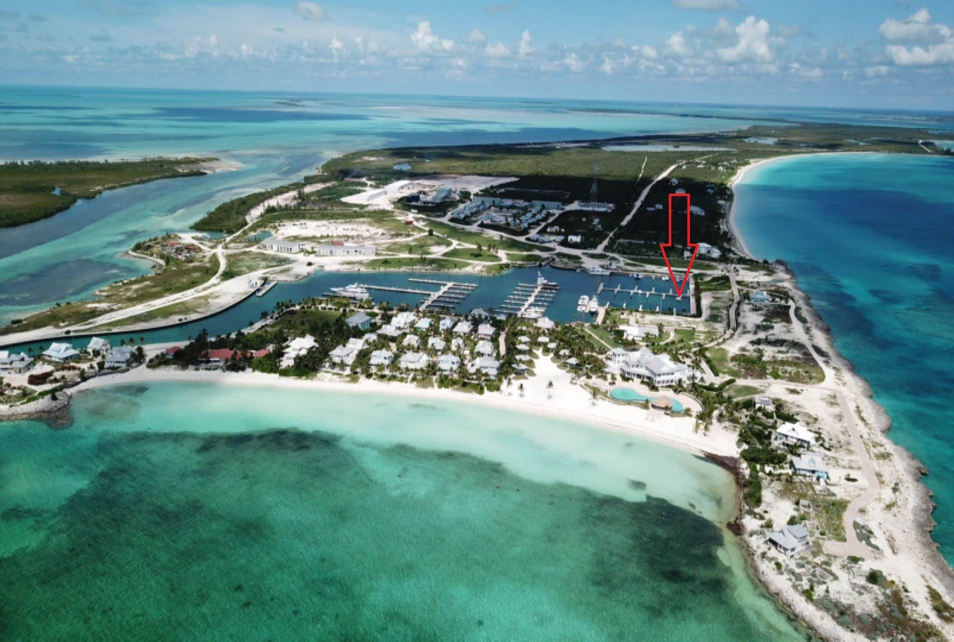 2. Otro por un Venta en Dock Slip #322 Chub Cay Marina, The Berry Islands - MLS 38791 Chub Cay, Islas Berry, Bahamas