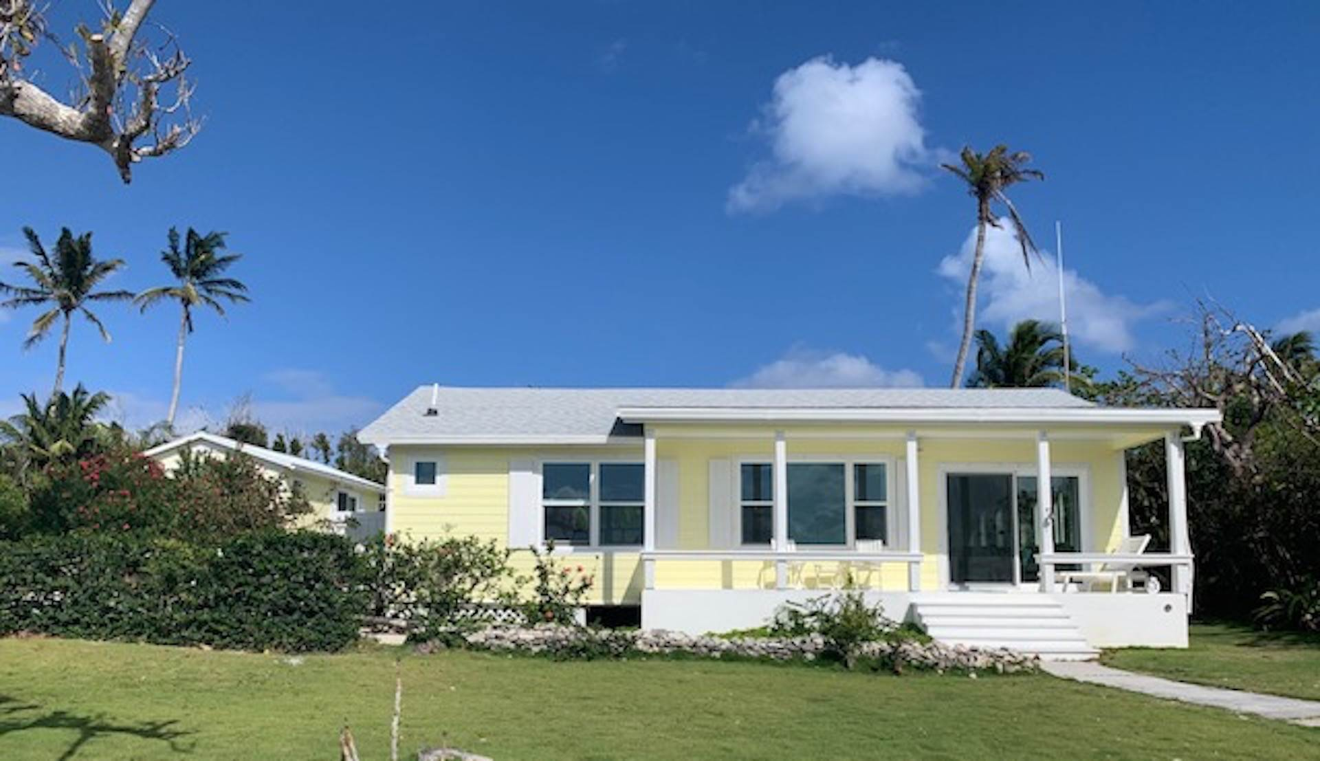 15. Single Family Homes for Sale at Sea to Sea - MLS 43964 Elbow Cay Hope Town, Abaco, Bahamas