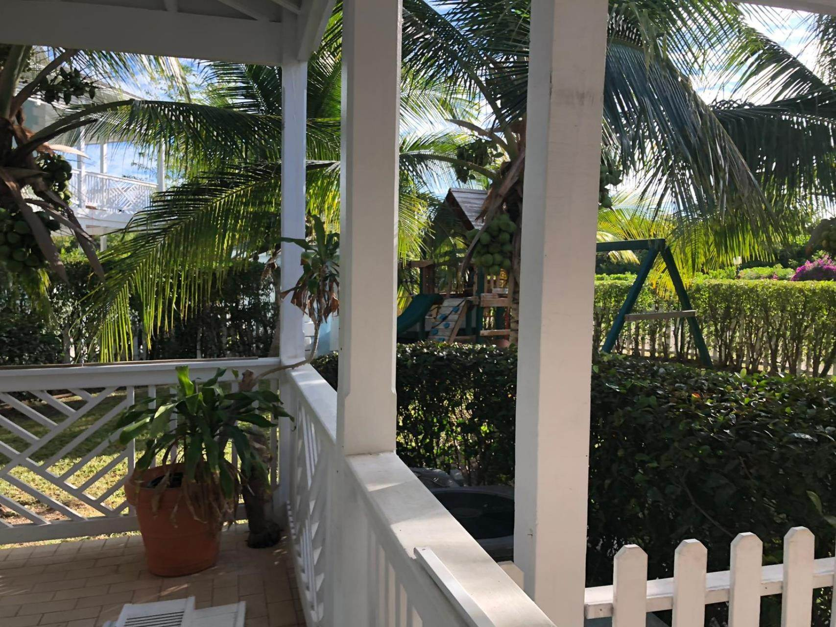 16. Co-op / Condo for Rent at Canal front Home at Sandyport for Rent with a Generator! Sandyport, Cable Beach, Nassau And Paradise Island Bahamas