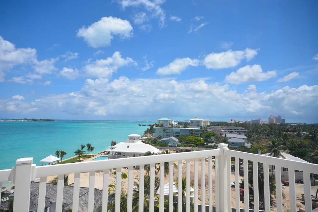 7. Co-op / Condominio por un Alquiler en Penthouse Living in Cable Beach at Rawson Court - MLS 42460 Rawsons Court, Cable Beach, Nueva Providencia / Nassau Bahamas